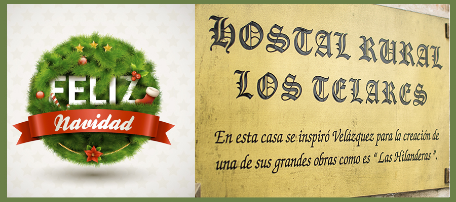 oferta especial navidad
