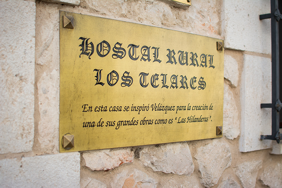 Placa Velazquez